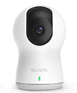 Blurams 1080p home security. - Wharf 21 The Daily Delivery