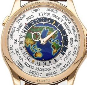 high-emd watches with complications