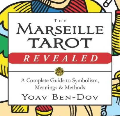 doav ben-dov, marseilles tarot of conver, quantum mechanics, multiple worlds, intuitive solutions, tarot reading