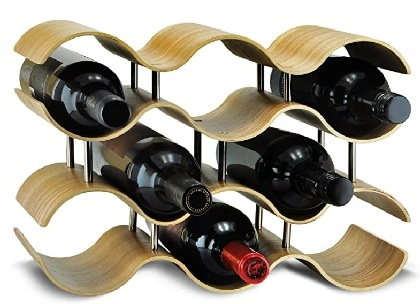 sevvia wine rack, light and wine, UV rays, UVA, B, C, wavelength and frequency, energy and wine