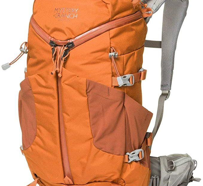 Great daypack