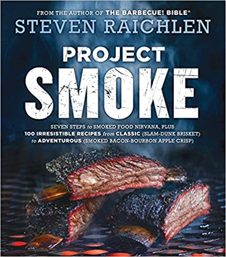 The ultimate guide to smoking meat