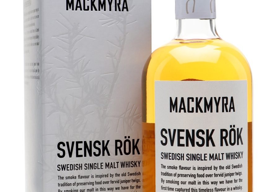 swedish single malt