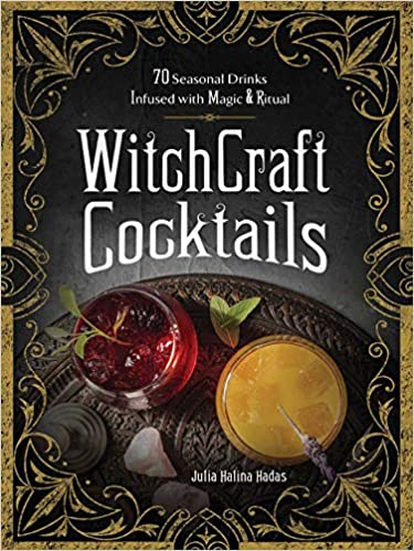 witch cocktails