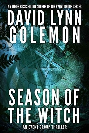 season of the wecce, etymology of witch, OED, Latin, conjurations, necromancy, witchcraft, goddess, powers, Feynman