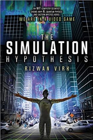 Simulation, 1 in 3 chance, Neil deGrasse Tyson, Rizwan Virk, virtual reality theory, simulations, UFOs, scientific theory